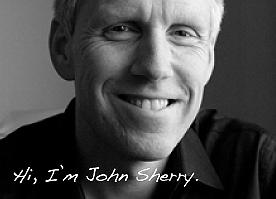 John Sherry